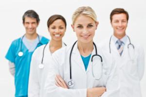 Nederlanders positief over de gezondheidszorg