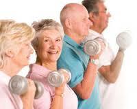 'Spierkracht neemt snel af bij inactiviteit'
